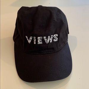 Drake cap from Views concert